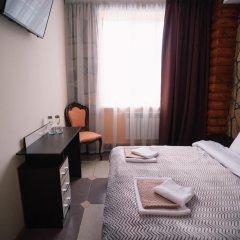 Hotel Complex Art Hotel 2* Стандартный номер с различными типами кроватей фото 2