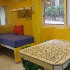 Отель Sunset Hill Lodge 4* Семейная студия с двуспальной кроватью фото 5