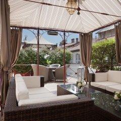 Baglioni Hotel Carlton 5* Люкс Делюкс с двуспальной кроватью фото 5