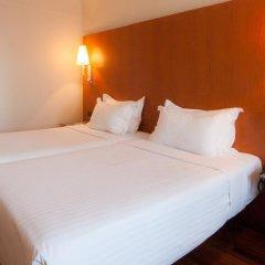 Отель H2 Jerez комната для гостей фото 3