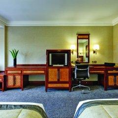 Leonardo Royal Hotel London City 5* Стандартный номер с различными типами кроватей фото 3