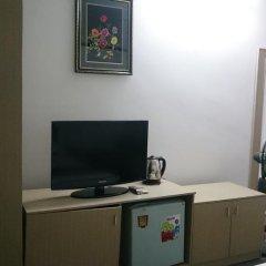 Отель Binh Minh Motel 1 удобства в номере