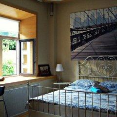 Хостел Давыдов комната для гостей фото 3