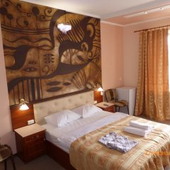Shellman Apart Hotel комната для гостей фото 2