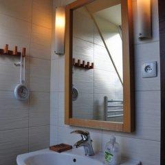 Отель Willa Marma B&B 3* Апартаменты с различными типами кроватей фото 40