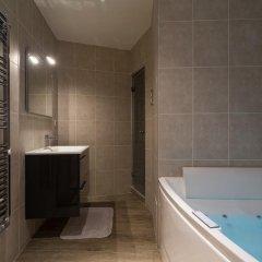 Отель Senat Apartment Франция, Ницца - отзывы, цены и фото номеров - забронировать отель Senat Apartment онлайн ванная