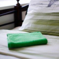 Хостел Trinity & Tours Кровать в женском общем номере с двухъярусной кроватью фото 13