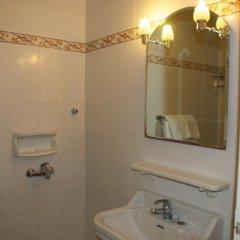 Galini Hotel 2* Стандартный номер с различными типами кроватей фото 3