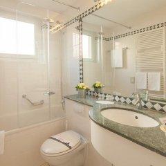 Leoneck Swiss Hotel ванная фото 2