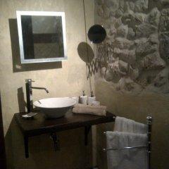 Отель Magie del Sannio Сан-Никола-ла-Страда ванная