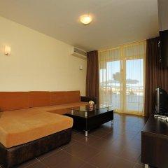 Hotel Heaven 3* Апартаменты с различными типами кроватей фото 32