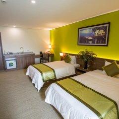Hotel Kuretakeso Tho Nhuom 84 4* Стандартный номер фото 11