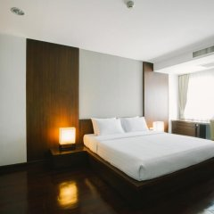 Jasmine Resort Hotel & Serviced Apartment 3* Студия с различными типами кроватей фото 4