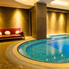 Отель Mood Design Suites детские мероприятия фото 2