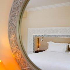 Отель Sofitel Marrakech Lounge and Spa 5* Улучшенный номер с различными типами кроватей фото 4
