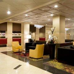 Отель Plaza Hotel & Casino США, Лас-Вегас - 1 отзыв об отеле, цены и фото номеров - забронировать отель Plaza Hotel & Casino онлайн интерьер отеля