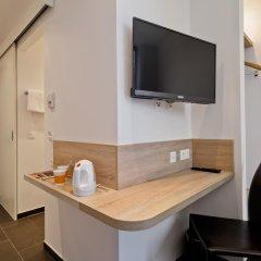 Отель Letomotel Munchen City Nord 3* Стандартный номер фото 4