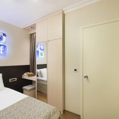 Hotel Evsen 3* Номер Эконом разные типы кроватей