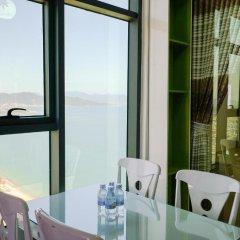 Апартаменты Sunrise Ocean View Apartment Апартаменты фото 27