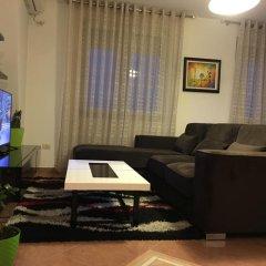 Отель Geri Apartment Албания, Тирана - отзывы, цены и фото номеров - забронировать отель Geri Apartment онлайн интерьер отеля фото 2