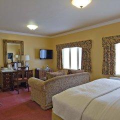 Best Western Premier Doncaster Mount Pleasant Hotel 4* Стандартный номер с различными типами кроватей фото 3