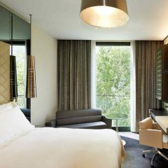 Excelsior Hotel Gallia, a Luxury Collection Hotel, Milan 5* Стандартный номер с различными типами кроватей фото 3