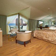 Отель Taba Luxury Suites 4* Люкс с разными типами кроватей фото 5