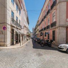 Отель Chiado 44 Португалия, Лиссабон - отзывы, цены и фото номеров - забронировать отель Chiado 44 онлайн