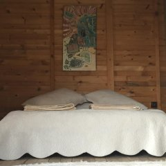 Gemile Camping Улучшенное бунгало с различными типами кроватей фото 3