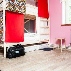 Гостиница Hostels Rus Vnukovo комната для гостей фото 2