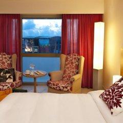Civitel Olympic Hotel 4* Полулюкс с разными типами кроватей фото 2