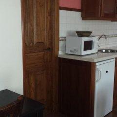 Отель Apartamentos Rurales El Picoretu в номере фото 2