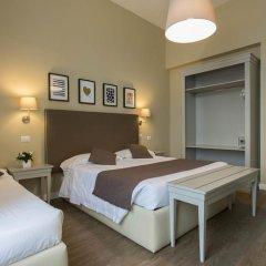 Dedo Boutique Hotel 3* Стандартный номер с различными типами кроватей фото 10