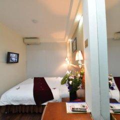 B & B Hanoi Hotel & Travel 3* Стандартный номер с различными типами кроватей фото 5