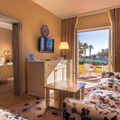Отель Kairaba Alacati Beach Resort 5* Номер Делюкс фото 2