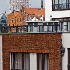 Отель Apartinfo Szafarnia Apartments Польша, Гданьск - отзывы, цены и фото номеров - забронировать отель Apartinfo Szafarnia Apartments онлайн фото 2