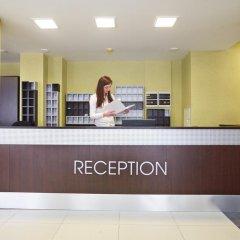 Гостиница Спорт-тайм Минск спа