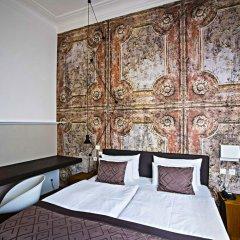 Отель Golden Crown 4* Стандартный номер с двуспальной кроватью фото 6