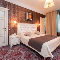 """Гостиница Отельный комплекс """"Місто"""" 3* Улучшенный люкс с различными типами кроватей фото 6"""