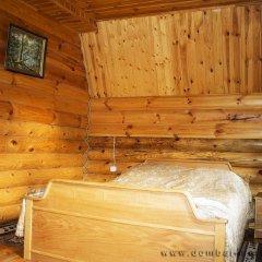 Гостиница Меридиан Стандартный семейный номер с двуспальной кроватью (общая ванная комната) фото 6