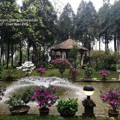 Отель Sapa Garden Bed and Breakfast Вьетнам, Шапа - отзывы, цены и фото номеров - забронировать отель Sapa Garden Bed and Breakfast онлайн фото 13