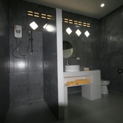 Отель Orchidilla Phuket Mai Khao Residence 3* Стандартный номер фото 4