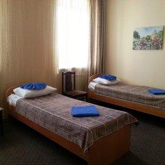 Гостиница Север Кровать в общем номере с двухъярусной кроватью фото 5
