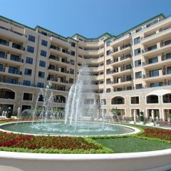 Апартаменты Luxury Apartment Zlatna Kotva Золотые пески фото 2