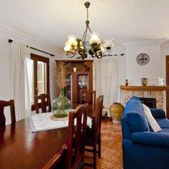 Отель Finca Rafael комната для гостей фото 4
