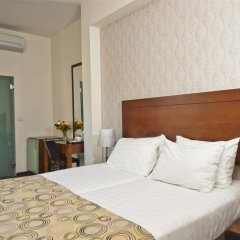 Отель Jerusalem Inn 3* Улучшенный номер фото 6