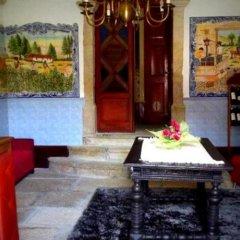 Отель Casa Do Brasao интерьер отеля фото 3