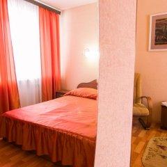Гостиница Восход 3* Стандартный номер с двуспальной кроватью фото 4