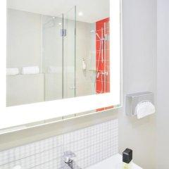Отель ibis Styles Lille Centre Grand Place 3* Стандартный номер с различными типами кроватей фото 8