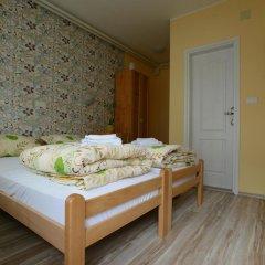 Hostel Zlatna Greda Нови Сад комната для гостей фото 2